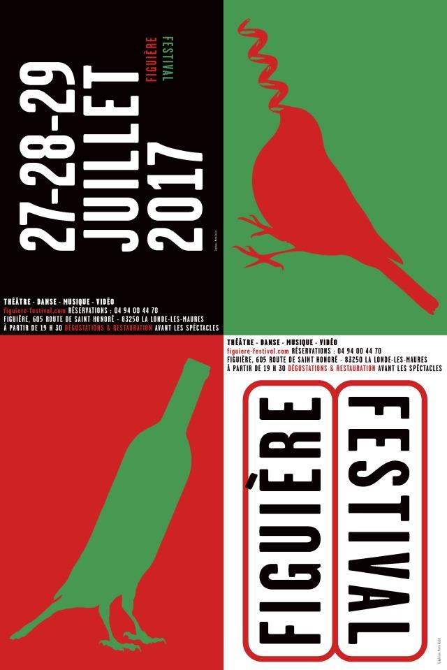 affiche double 2017